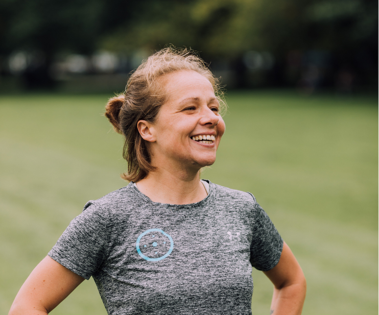 Meet our new Sessional Worker, Karen Boggie