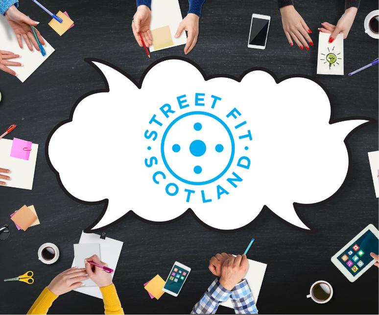 Street Fit Scotland AGM 2020/21